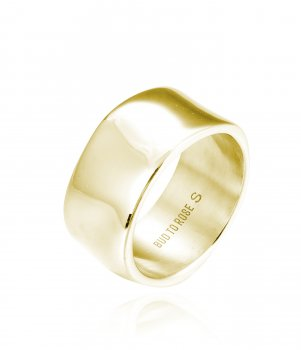 Soul Ring Gold