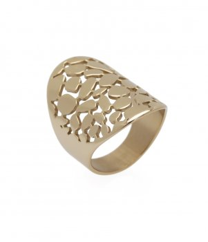 Lea Ring Gold