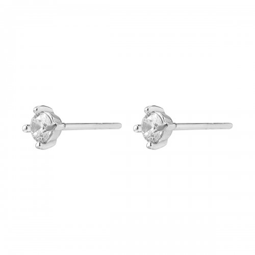 Ice Earring Steel