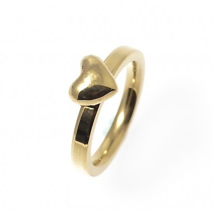 Dawn Ring gold
